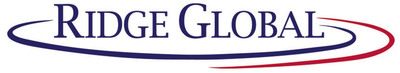 Ridge Global LLC logo.  (PRNewsFoto/Ridge Global LLC)