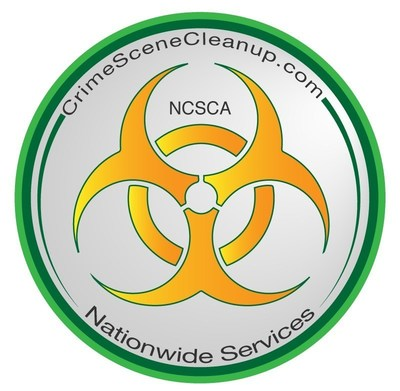 National Crime Scene Cleanup Association Logo
