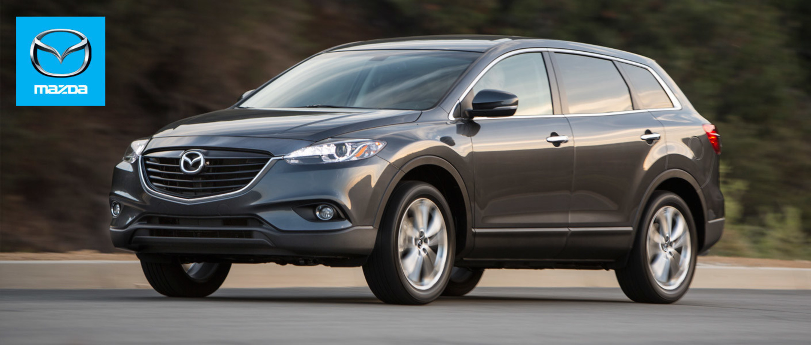 San Antonio Mazda dealer celebrates used SUV inventory with new research page