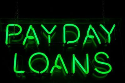Recent research shows that customers looking to borrow money on a short-term basis might be better off going to a payday lender rather than a high street bank. (PRNewsFoto/PaydayUK)