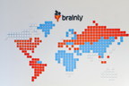 Brainly is available in 12 languages throughout 35 countries