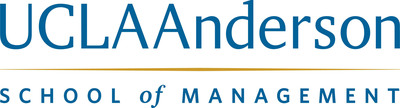 UCLA Anderson School of Management.  (PRNewsFoto/UCLA Anderson School of Management)
