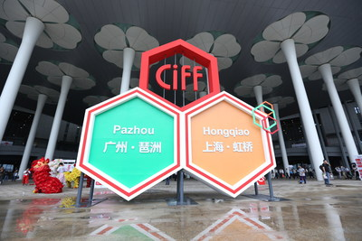 The 38th China International Furniture Fair (CIFF) Shanghai officially opened on September 7 at the National Exhibition and Convention Center (NECC) in Hongqiao, Shanghai, featuring a total of 2000 exhibitors from all fields in the furniture.
