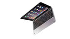 ClamCase Pro iPad Air 2 Keyboard Case | ClamCase