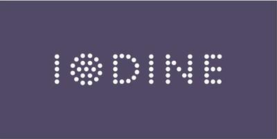 Iodine logo