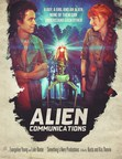 Movie Poster For Alien Communications