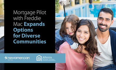 Mortgage Pilot with Freddie Mac Expands Options for Diverse Communities