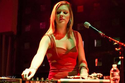 "DJ Karina Live on USA Tour ""Suga Baby"" featuring Danny Fernandes 2015"