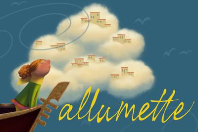 Allumette from Penrose Studios