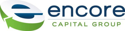 Encore Capital Group Announces Appointment of Jonathan Clark as Chief Financial Officer of Midland Credit Management