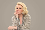 Lighthouse International Announces Joan Rivers as Spokeswoman for POSH New York Sale
