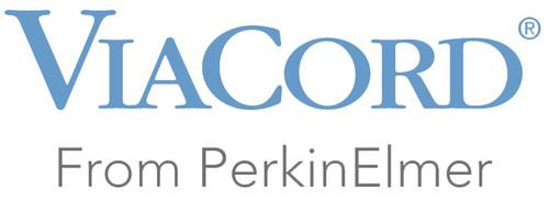 Viacord logo. (PRNewsFoto/Cord Blood Registry and Viacord) (PRNewsFoto/CORD BLOOD REGISTRY AND VIACORD)