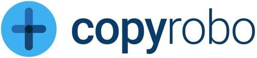 Copyrobo Logo (PRNewsFoto/Copyrobo)