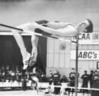 Olympic Gold Medalist Dick Fosbury (PRNewsFoto/LiveRez.com)