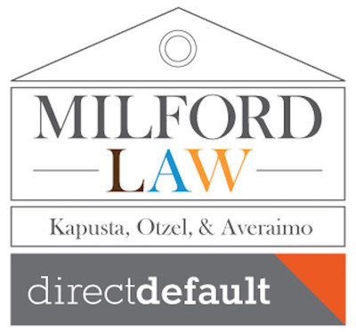 The 1st Annual Law Firm 500 Award Honorees List of America's Fastest Growing Law Firms has been Announced! Milford Law, LLC. Named a 2016 Law Firm 500 Honoree