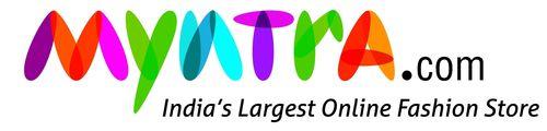 myntra.com logo.