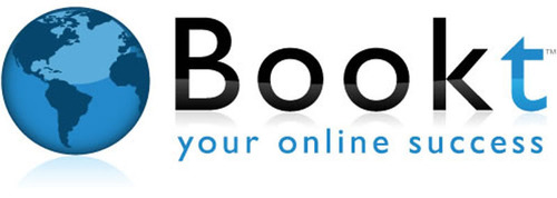 Bookt is a Cloud-Based Lodging Leader.  (PRNewsFoto/Bookt LLC)