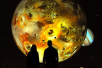 This Summer, Adler Planetarium Unveils the Grainger Sky Theater, the Most Technologically Advanced Theater in the World