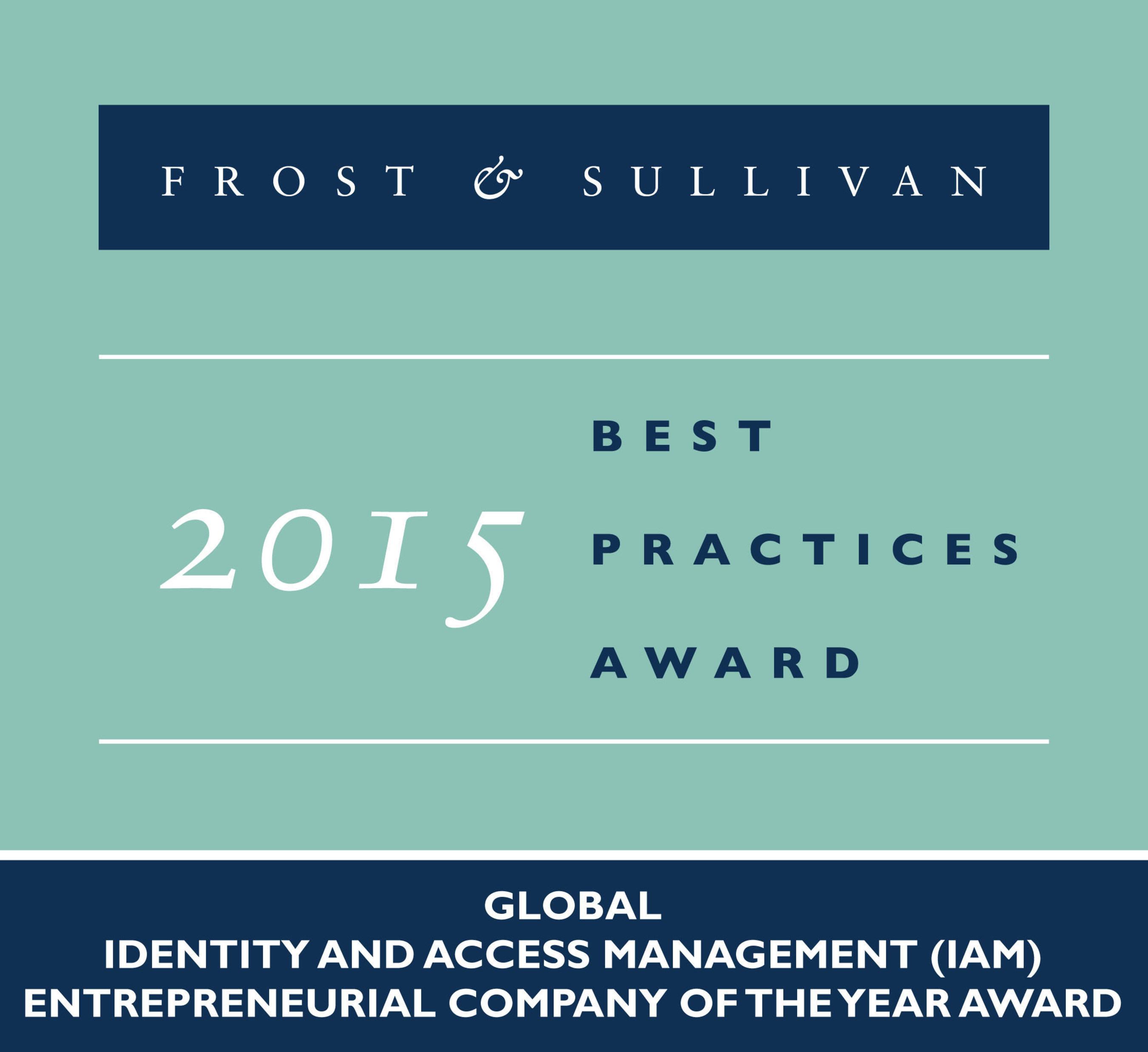 Frost & Sullivan Recognizes SailPoint's Success in