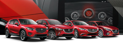 2017 Mazda model inventory and research Dayton, Ohio