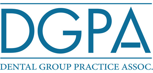 DGPA Logo.  (PRNewsFoto/Dental Group Practice Association)