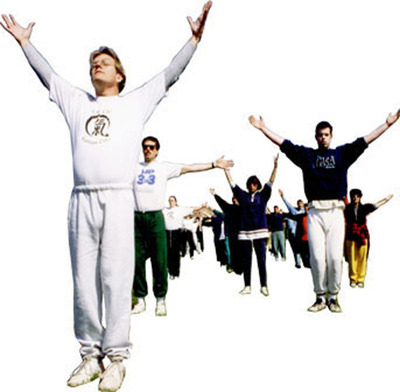 World Tai Chi & Qigong Day events are held in hundreds of cities in over 70 nations each year, on the last Saturday of April. All events are free and open to the public.  (PRNewsFoto/World Tai Chi & Qigong Day)