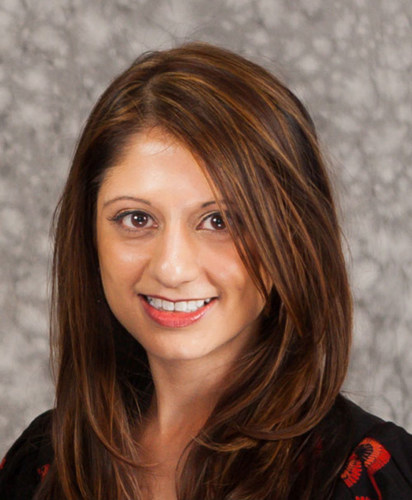 Penton's Aviation Week Network Promotes Rupa Haria to Director, Digital Content Strategy. (PRNewsFoto/Penton)