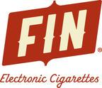 FIN Electronic Cigarettes.  (PRNewsFoto/FIN Branding Group, LLC)