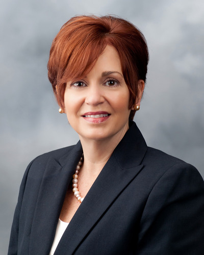 Sondra L. Barbour named Executive Vice President of Lockheed Martin's Information Systems & Global Solutions business area effective April 1, 2013. (PRNewsFoto/Lockheed Martin Corporation) (PRNewsFoto/LOCKHEED MARTIN CORPORATION)