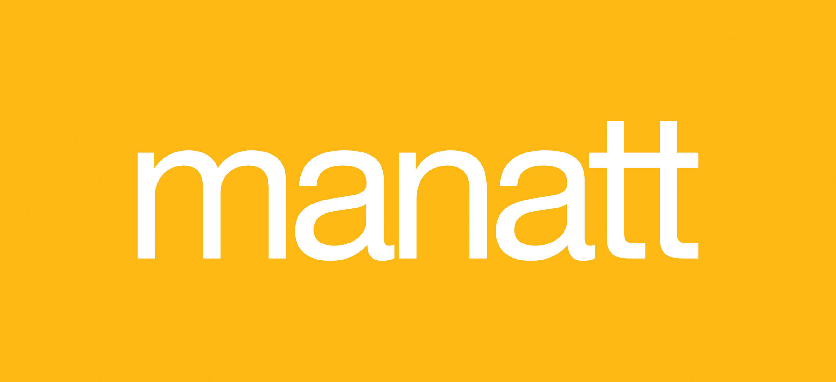 Manatt Logo