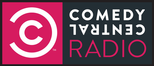 COMEDY CENTRAL Goes Dark To Commemorate The Launch Of COMEDY CENTRAL Radio On SiriusXM At Midnight