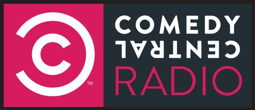 COMEDY CENTRAL Radio logo.  (PRNewsFoto/COMEDY CENTRAL)