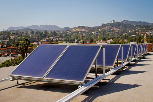 Skyline Innovations Enters California Solar Market with Industry-Leading $30M Project Finance Fund
