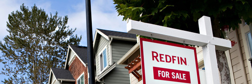 Real Estate Brokerage Redfin has more than 500 agents in 19 major markets across the U.S.  (PRNewsFoto/Redfin)