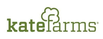 Kate Farms, Inc. logo