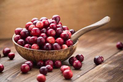 Cranberries are already an important part of your holidays, but research suggests they can be part of your everyday healthy diet. So whether you scoop it, slice it, or sip it, get smart about the holiday fruit that can serve double duty for you and your guests. For more information about cranberries and your health, visit www.cranberryhealth.com.