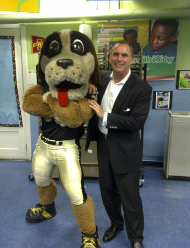 Tulane University and New Orleans Saints Announce Their Sponsorship and Support of the Youth Impact