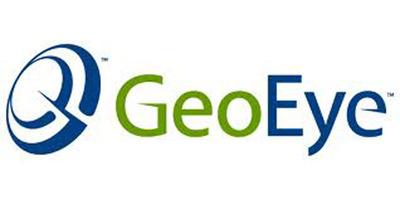 GeoEye, Inc. Logo.  (PRNewsFoto/GeoEye, Inc.)