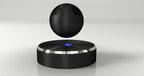 OM/ONE Levitating Bluetooth Speaker Creates Gravity-Defying Listening Experience (PRNewsFoto/OM Audio)