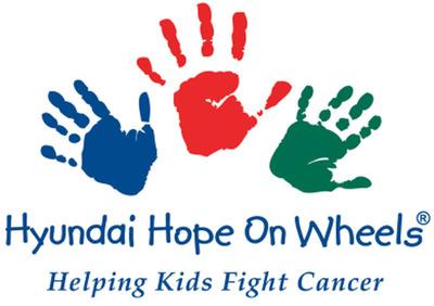 Hyundai Hope On Wheels.  (PRNewsFoto/Hyundai Hope On Wheels)