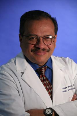 Rodolfo Alejandro, MD, director of the DRI Clinical Cell Transplant Program