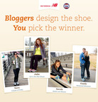 OnlineShoes.com Calls on Fashion Bloggers to Design Running Shoes for Contest