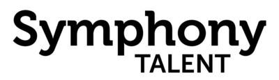 Logo for Symphony Talent