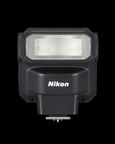 Nikon Launches New Compact Speedlight SB-300