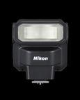 Nikon Launches New Compact Speedlight SB-300