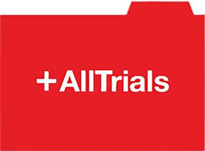 AllTrials Campaign Logo