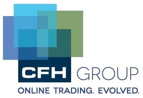 CFH Group Logo (PRNewsFoto/CFH Group)