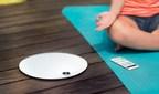 QardioBase wireless smart scale and body analzyer