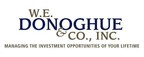 Minella Capital Management Announces the Closing of W.E. Donoghue & Co. Transaction