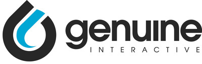 Genuine Interactive, a digital agency based in Boston.  (PRNewsFoto/Genuine Interactive)